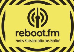 GRADA KILOMBA AT REBOOT FM & WEAREBORNFREE 2017