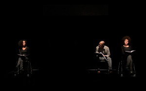 Plantation Memories/Staged Reading by Grada Kilomba